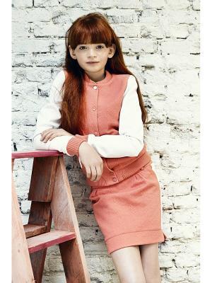 Юбка, Sana, цвет белый/розовый (White/Princess) SUPERTRASH