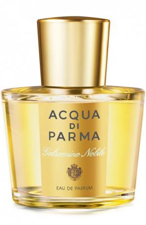Парфюмерная вода Gelsomino Nobile Acqua di Parma. Цвет: бесцветный