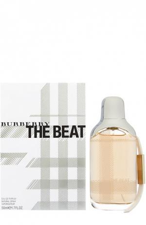 Парфюмерная вода  Beat Burberry. Цвет: бесцветный