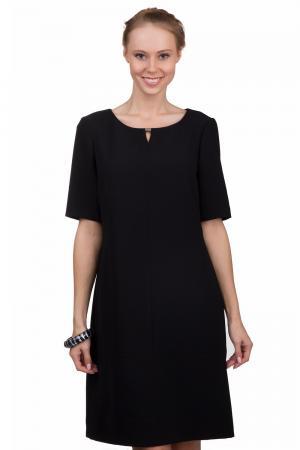 Вечернее платье Apanage. Цвет: чёрный