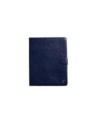 Универсальный чехол G-Case Business для 10 дюймов. Цвет: темно-синий