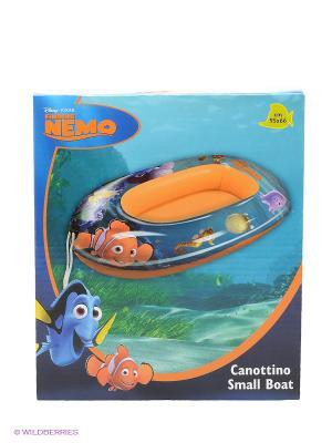 Надувная лодка Mondo. Цвет: голубой