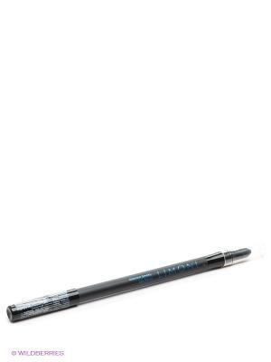 Карандаш для век Glamour Smoky Eye Pencil, № 203 Limoni. Цвет: черный