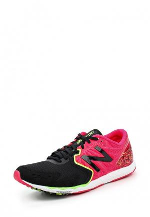 Кроссовки New Balance. Цвет: розовый