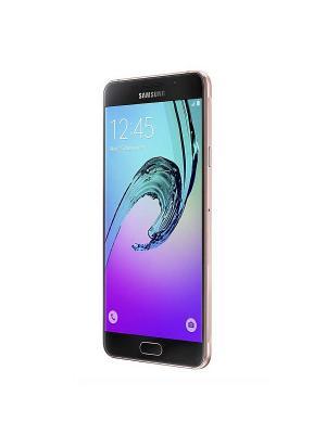 Смартфон Samsung Galaxy A5 SM-A510F. Цвет: золотистый