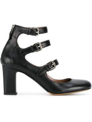 Туфли Ginger Tabitha Simmons. Цвет: чёрный