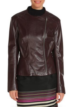 Куртка Izeta. Цвет: красный