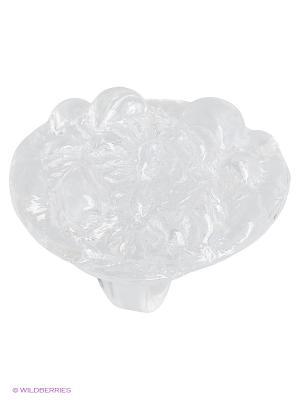 Кольца Brana Bijou. Цвет: прозрачный