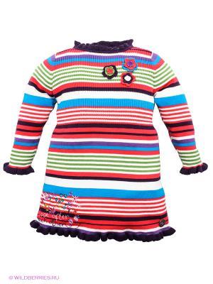 Платье Sweet Berry. Цвет: белый, черный, голубой, красный