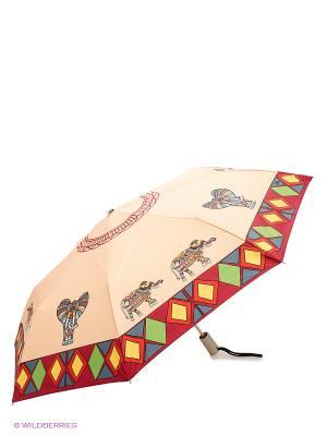 Зонт Stilla s.r.l.. Цвет: бежевый