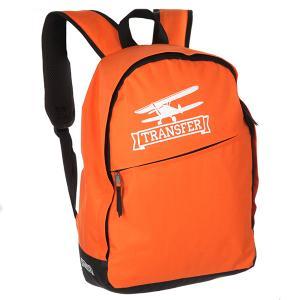 Рюкзак городской  Daily Оранжевый Transfer. Цвет: оранжевый