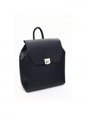 Рюкзак Savio. Цвет: черный
