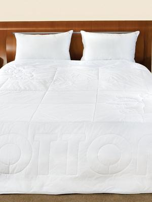Одеяла Primavelle. Цвет: белый