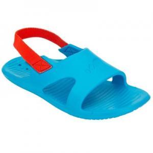 Сандалии Для Плавания Мальчиков Nataslap - Голубые И Красные NABAIJI