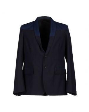 Пиджак 1205. Цвет: темно-синий