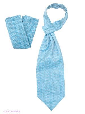 Комплект MONDIGO. Цвет: светло-голубой