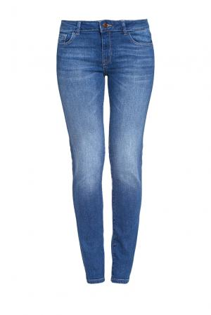 Джинсы Emma Power Legging ND-189173 Dl1961 Premium Denim. Цвет: синий