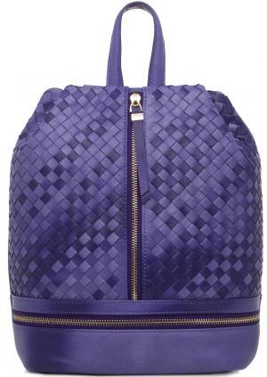 Рюкзак Carla C. Цвет: фиолетовый