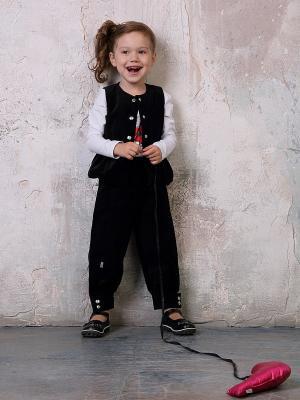 Комплект одежды Colibri. Цвет: черный