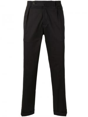 Plain pants Briglia 1949. Цвет: синий