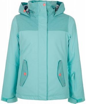 Куртка утепленная для девочек  Jetty Solid Roxy