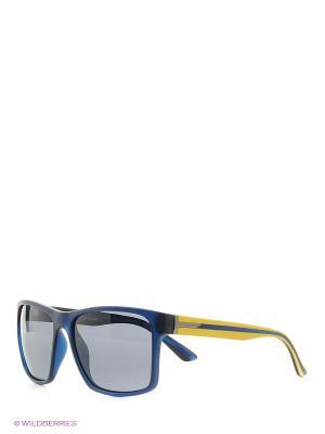 Солнцезащитные очки MS 01-319 20P Mario Rossi. Цвет: темно-синий