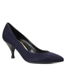 Туфли  FRANCINE темно-синий MICHEL VIVIEN