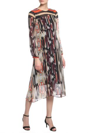 Платье Caractere. Цвет: 1