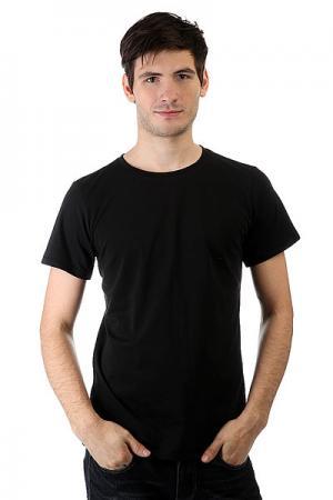 Футболка  Vimpel Black Nord. Цвет: черный