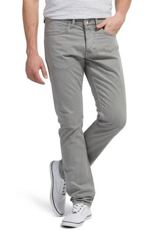 Брюки Regular Slim Tom Tailor 640515070102645. Цвет: малиново-розовый