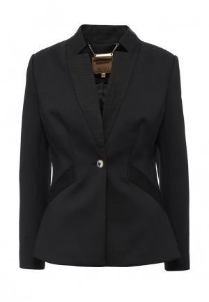 Пиджак Ted Baker London. Цвет: черный