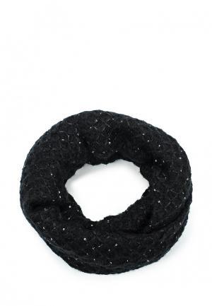 Снуд Usha. Цвет: черный
