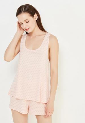 Пижама Vis-a-Vis. Цвет: розовый