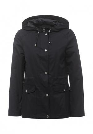 Куртка Miss Selfridge. Цвет: синий