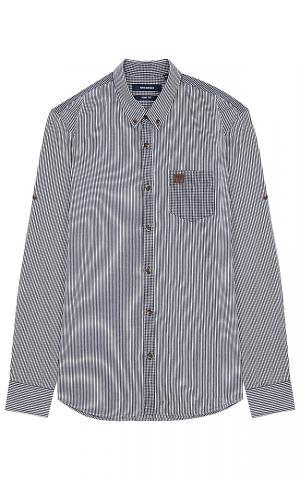 Рубашка в полоску Jorg weber