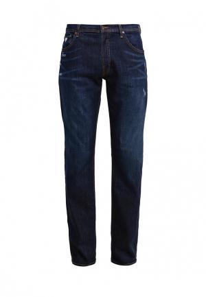 Джинсы Guess Jeans. Цвет: серый