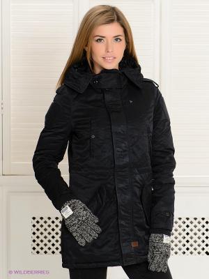 Куртка polar duty jkt G-STAR RAW. Цвет: темно-синий