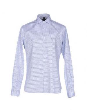 Pубашка ORIAN. Цвет: белый