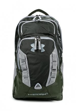 Рюкзак Under Armour. Цвет: хаки