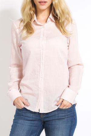 Рубашка BIG STAR. Цвет: light pink