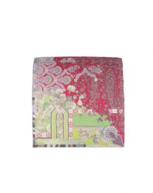 Платок CHRISTIAN LACROIX. Цвет: пурпурный