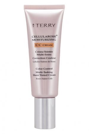 Увлажняющий тональный СС-крем Cellularose Moisturizing CC-Cream 1 Nude, 30ml By Terry. Цвет: бежевый