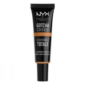 Консилер NYX Professional Makeup 9PT3 Cappuccino. Цвет: 9pt3 cappuccino