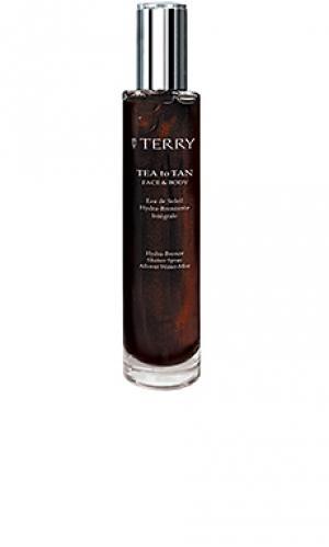 Бронзер для лица и тела tea to tan By Terry. Цвет: beauty: na