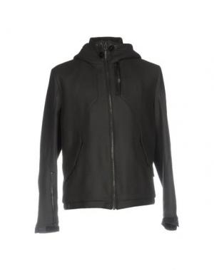 Куртка DRYKORN. Цвет: стальной серый