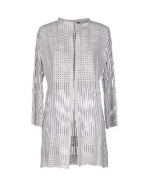 Легкое пальто CABAN ROMANTIC. Цвет: белый