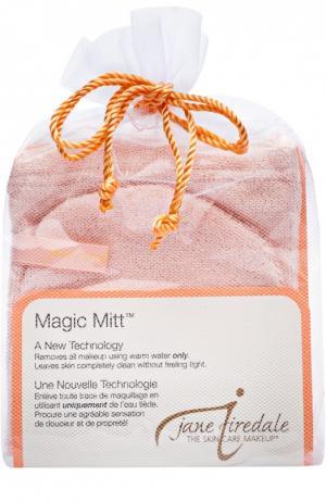 Волшебная рукавичка Magic Mitt jane iredale. Цвет: бесцветный