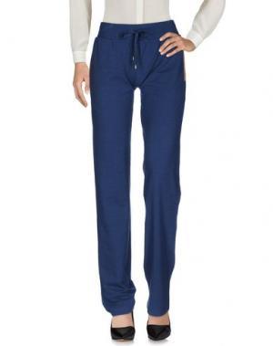 Повседневные брюки ALVIERO MARTINI 1a CLASSE EASYWEAR. Цвет: темно-синий