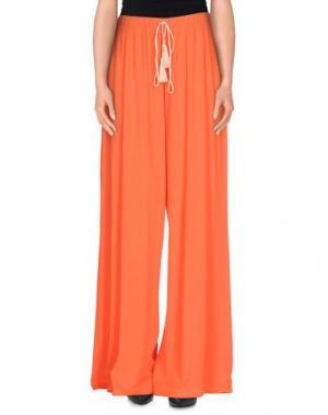 Повседневные брюки TWENTY-29. Цвет: оранжевый