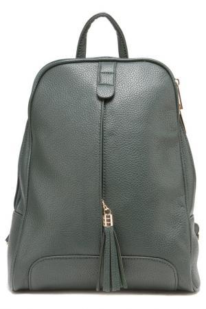 Рюкзак Dda. Цвет: зеленый